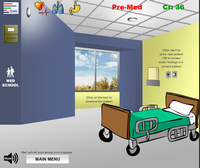 Escola Médica