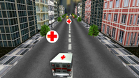 Super Ambulance Unidade