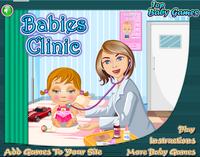 Babies Clínica