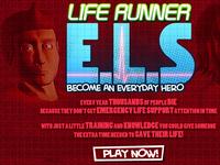Primeiro Socorro Emergência-Life Runner