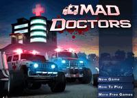 Médicos Furiosos