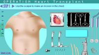 Operação Coração Transplantar